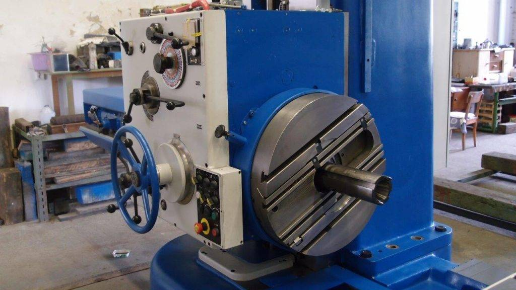 Profesionální oprava CNC strojů Neuvirt Varnsdorf