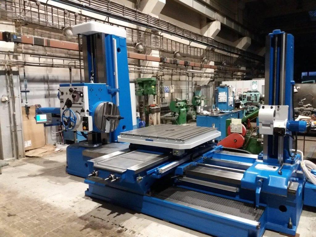 Oprava modernizace a seřízení CNC strojů Neuvirt Varnsdorf